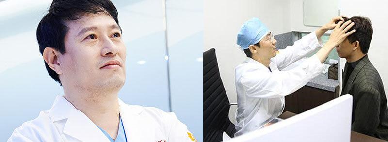 การดูแลหลังการทำศัลยกรรมจมูก