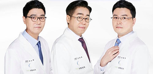 gyalumhan surgery