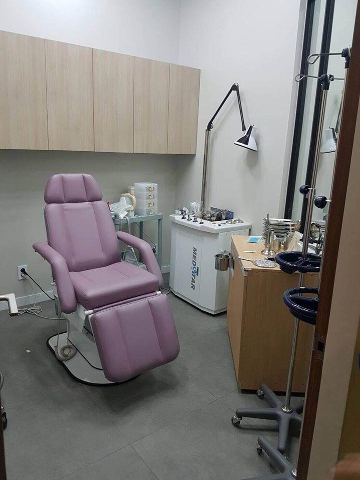 ศัลยกรรม-เครื่องมือศัลยกรรม-ศัลยกรรมเกาหลี