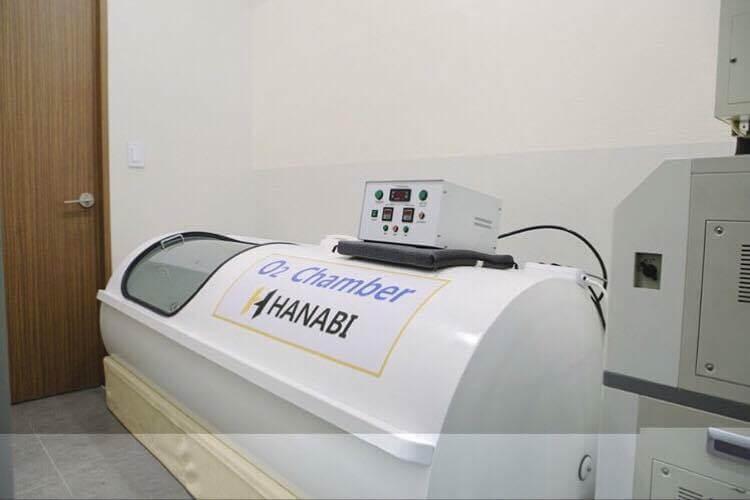O2-Hyperbaric-Chamber-ออกซิเจนบริสุทธิ์