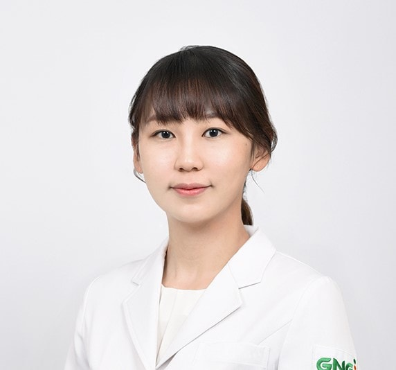 Dr. Hye-Young Kim MD.