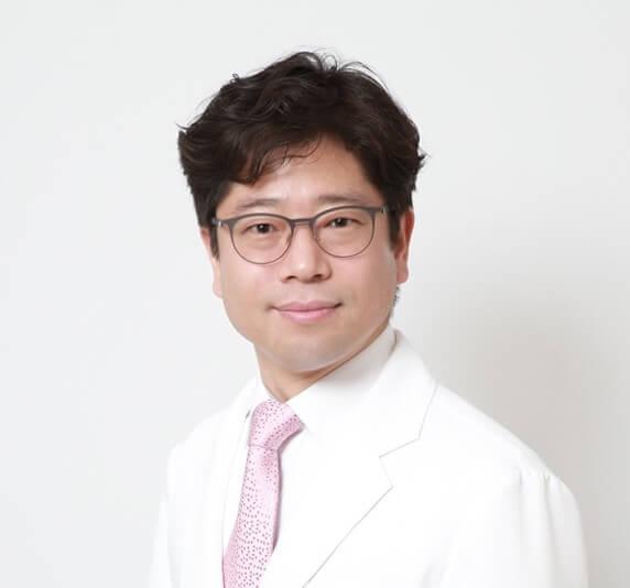 Dr. Min-Suk Kye MD., Ph.D