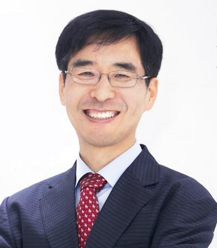Dr. Park Jong Beum