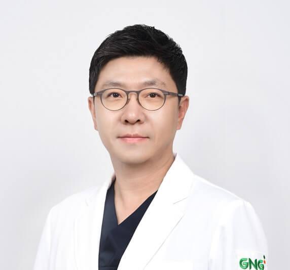 Dr. Won-Sang Son MD.