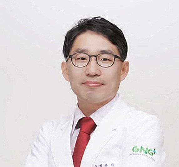 Dr. Yong-Hae Seong, MD