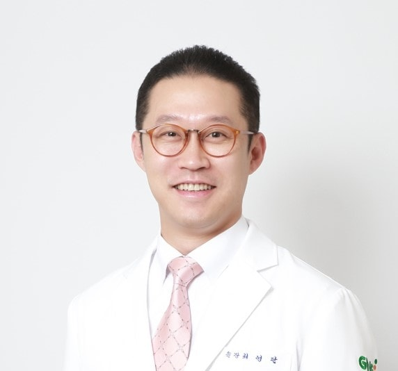 Dr. Young-Dal Choi MD., Ph.D