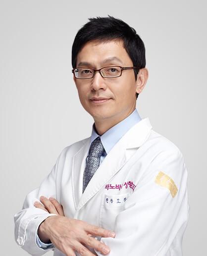 dr. โอ ชังฮยอน