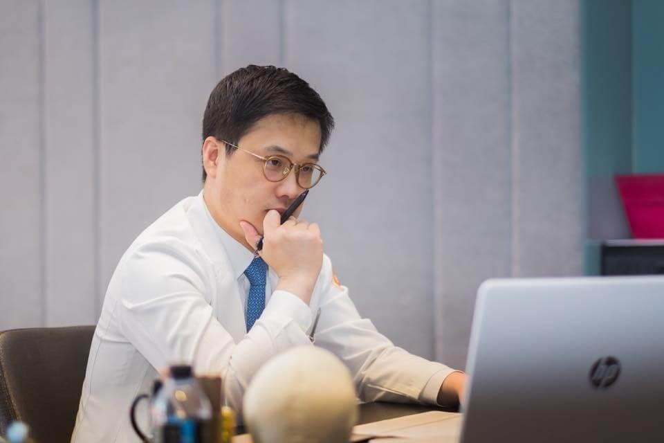 งานปรึกษาคุณหมอปรับโครงหน้าที่คิดแน่นที่สุด Dr.Shin Hee Jin อาทิตย์ที่ 8 กรกฎาคม 61