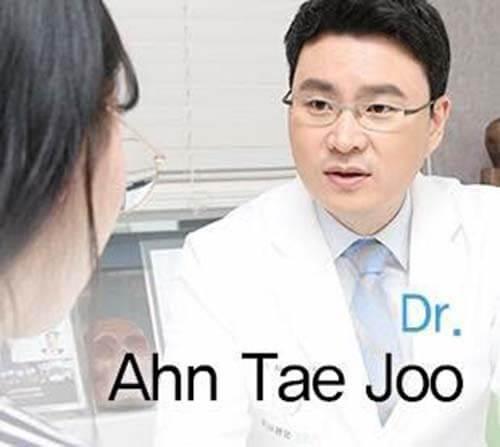 dr ahn tae joo