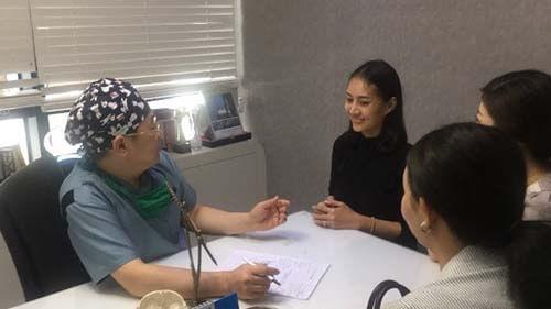 ปรึกษาหมอ Kim Nam Ho