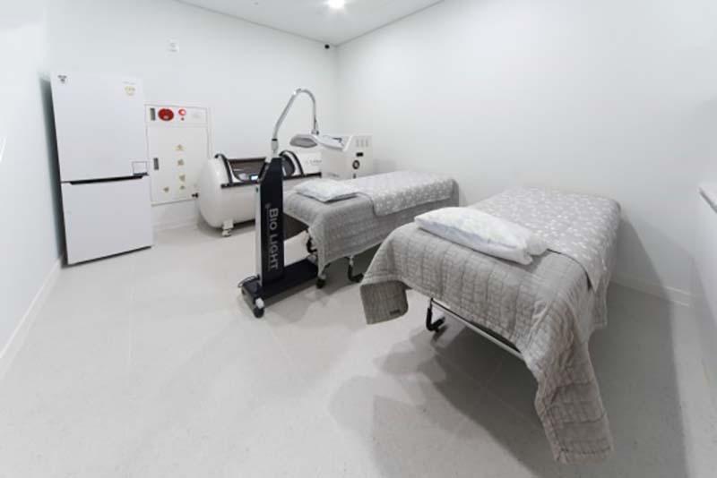 SU-I Plastic Surgery ห้องลดบวม