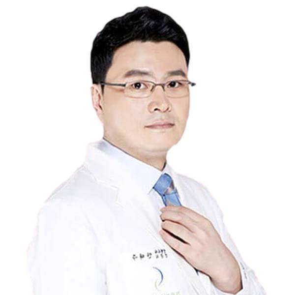 หมอทำจมูก Dr.Ahn Tae Joo