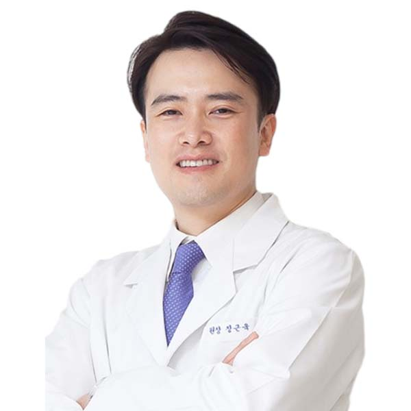 หมอ Dr.Chang Guen Uck