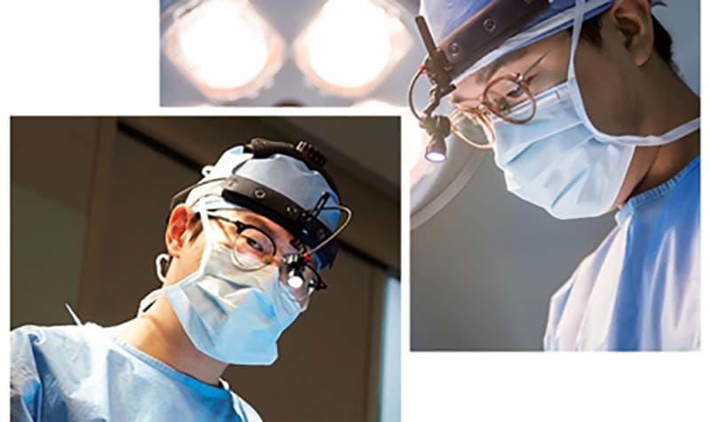 ผ่าตัดกราม EU Maxillofacial and oral center