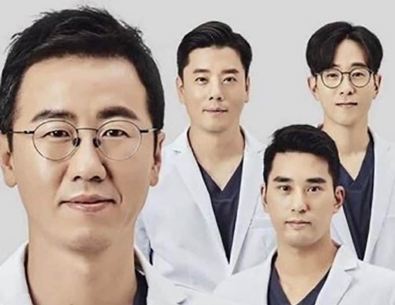 หมอเชี่ยวชาญศัลยกรรมด้านจมูก